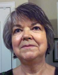 Karen Dike, RMC LegCom Chair