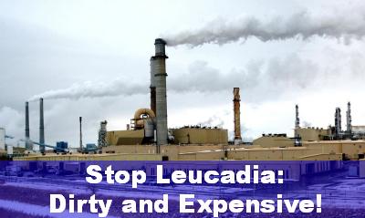 Stop Leucadia