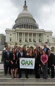 OAK Advocacy Day 2014