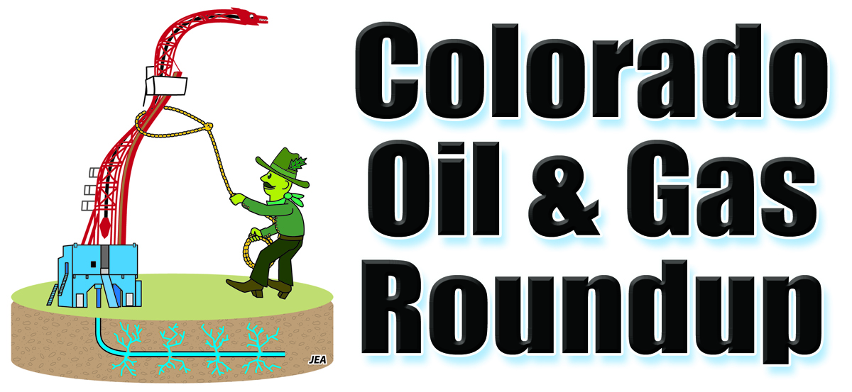 Oil & Gas Roundup