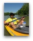 Skidaway Paddle