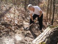Paul O. Trailbuilding