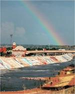 Pueblo Rainbow