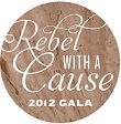 Rebel with a Cause logo