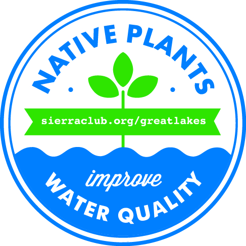 Native Plants Logo