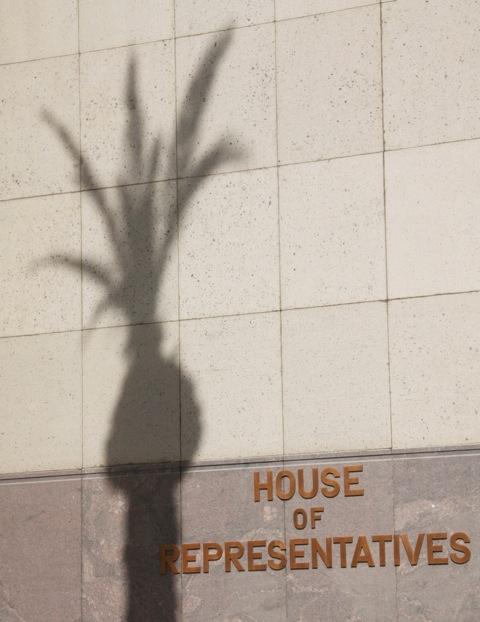 Arizona House by Mark Coryell