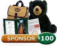 $100 Sequoia Sponsorship