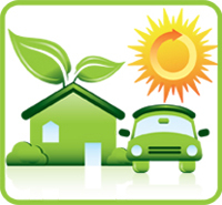 Green Protection from Hartford Insurance