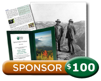 $100 Smoky Mountains Sponsorship