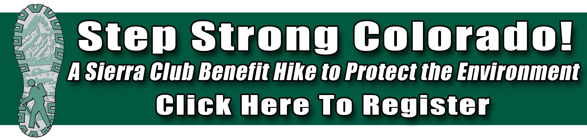 Step Strong Hike a Thon