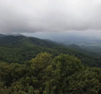 Doe Mountain, TN