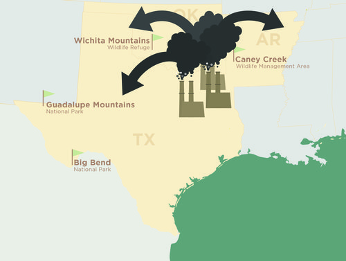 Tell EPA to clean up Texas coal plants