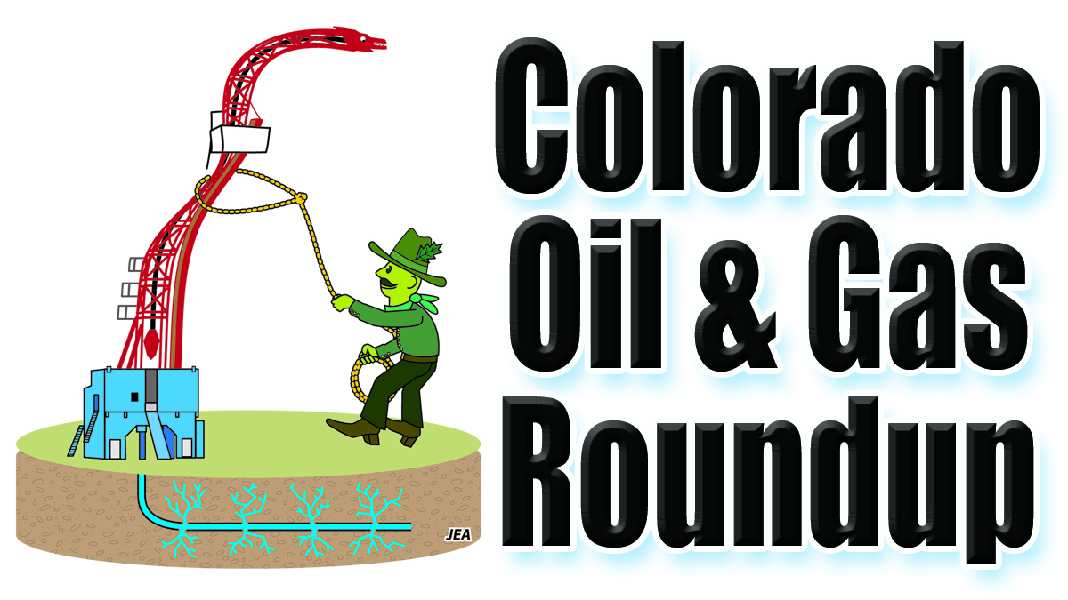 Alt Oil & Gas Roundup logo