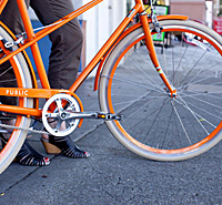Enter to Win a PUBLIC bike