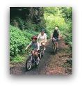 bike trail family