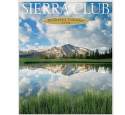 Sierra Club Calendars