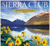 2013 Sierra Club Calendars
