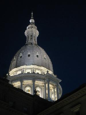 Help Shape Michigan's Future!