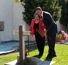 Cesar Chavez National Monument