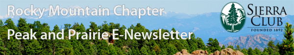 Peak and Prairie E-newsletter