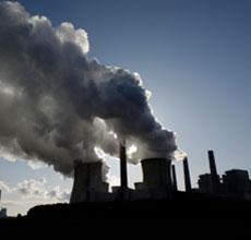 Coal Plants Retired