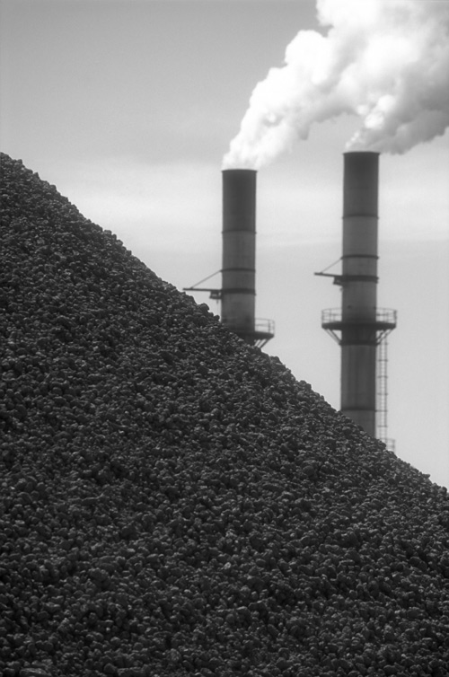 Don't let coal invade California