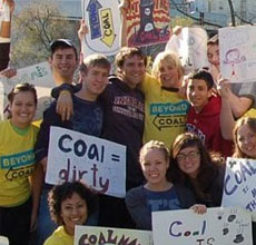 Moving Hoosiers Beyond Coal