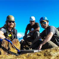 9/11 Veterans Climbing Series
