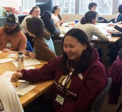 Grassroots Activism: PowerShift Youth Train More Young Leaders