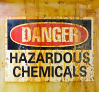 Take Action: Prevent Chemical Disasters -- Read more.
