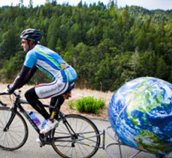 Grassroots Activism: Ready for Climate Ride?