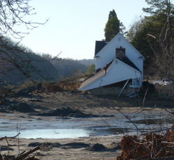 Take Action: Support EPA Safeguards Against Toxic Coal Ash
