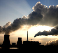 Don't Let Big Polluters Weaken the Clean Air Act -- Read more.