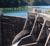 Victory: Dam Removal Underway