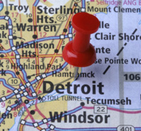Grassroots Activism: Highlighting Detroit's Amazing Activists