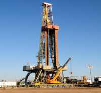Take Action: Clean Up Natural Gas Drilling