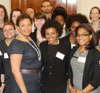 Grassroots Activism: Young Americans Do Care -- read more.