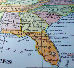 Grassroots Activism: Florida Fights Fracking -- Read more.