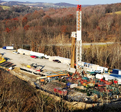 Take Action: Close Fracking Loopholes for Oil and Gas Polluters!