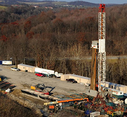 Take Action: No New Fracking on Federal Lands