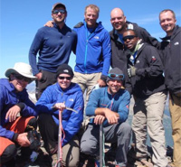 Grassroots Activism: Veterans Study Glacier National Park -- read more.