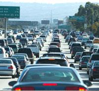 Transportation: Fuel-Efficiency Standards Will Save Big Money