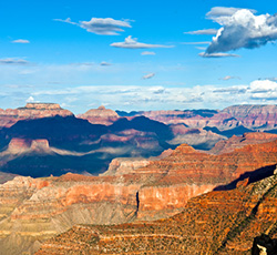 Win a Grand Canyon Adventure for Earth Day