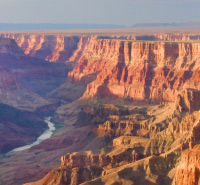 Take Action: Restore the Grand Canyon's Natural Quiet!