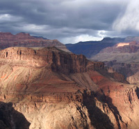 Grand Canyon: Protected from Uranium Mining