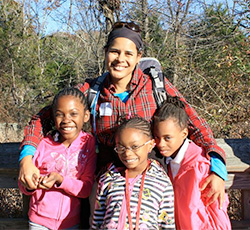 Grassroots Activism: Getting D.C. Kids into Nature