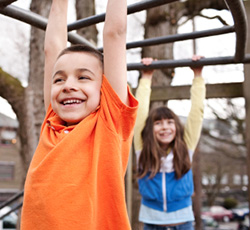 Take Action: Help Kids and Families Get Healthy Outdoors