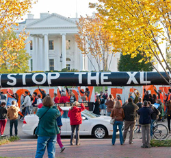 Take Action: Tell Your Representative to Vote NO on Keystone XL