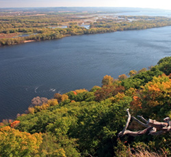 Take Action: Keep the Mississippi River Healthy and Safe