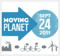 Moving Planet: Join Us!